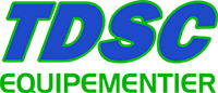 TDSC Logo